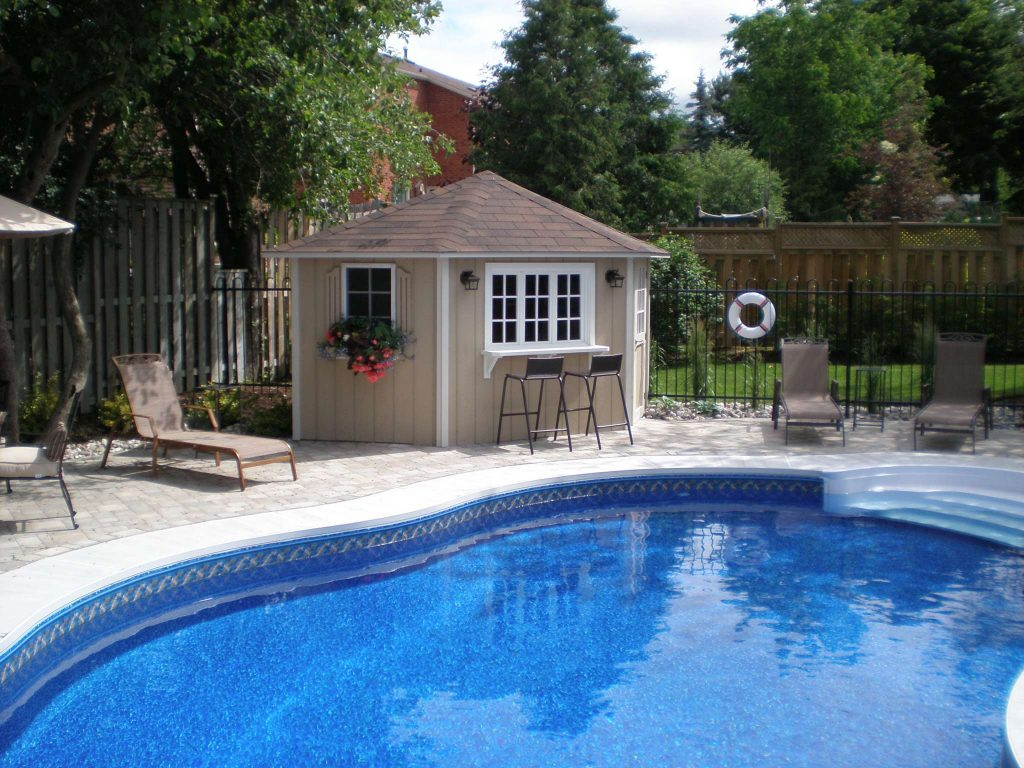 Excellent Swimming Pool Design And Construction - Mayfair Pools Markham QX75